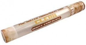 Cyclones Clear White Chocolate Blunt