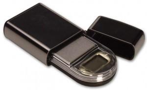 Digitalwaage Zippo Style 50 x 0,01
