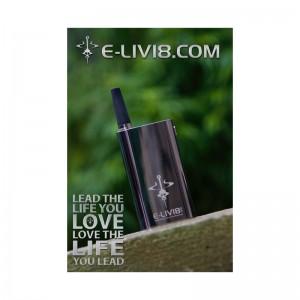 E-Livi8 Vaporizer