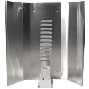 Hochglanzreflektor für Energiesparlampen