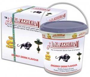 Al Fakher Energy Drink