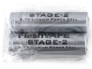 FlashVAPE Ersatzakkus Stage-2