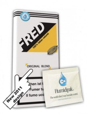 FRED Tobacco