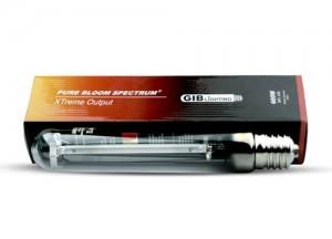 GIB Lighting Pure Bloom Spectrum XTreme Output 600W 230V