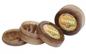 Greengo Eco Grinder (50 mm)