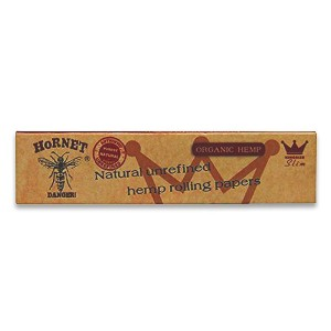 Hornet Hanf Papers KingSize Slim