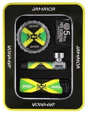 Jamaica Geschenkset