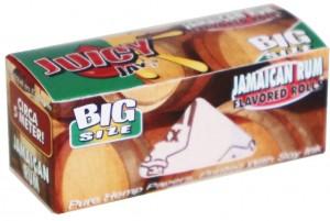 Juicy Jays Jamaican Rum Rolls