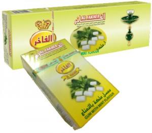 Al Fakher Kaugummi mit Minze