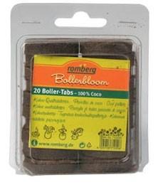 Kokos Quelltabletten 20 Stk.
