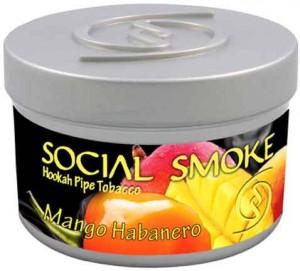 Social Smoke Mango Habanero