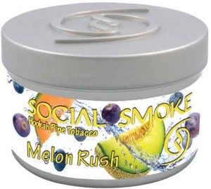Social Smoke Melon Rush