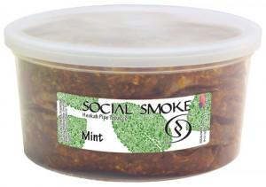 Social Smoke Mint 1kg