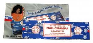 Nag Champa Agarbathi 40g