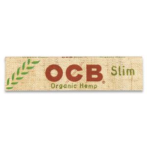OCB slim Organic Hemp
