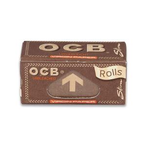 OCB Rolls ungebleicht