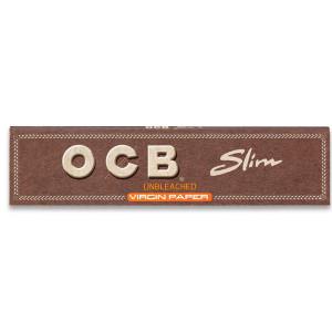 ungebleichtes Zigarettenpapier OCB