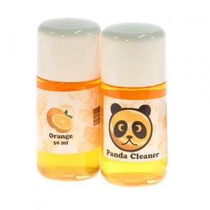 Panda Cleaner Orange 50ml