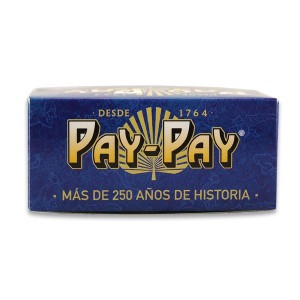 Pay-Pay Rolls