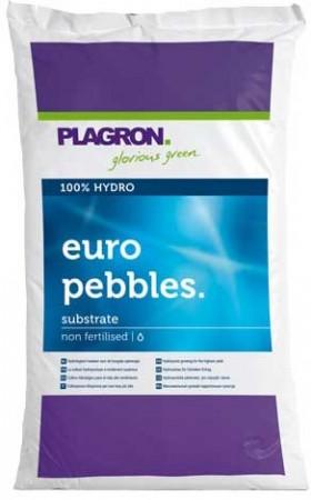 Plagron Euro Pebbles Blähton 45L