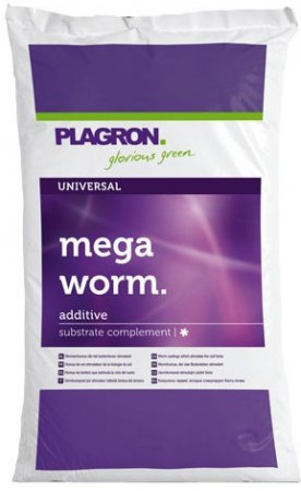 Plagron Wurmerde 25 L