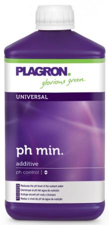 Plagron PH min