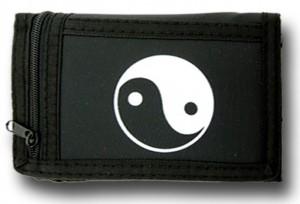 Portemonnaie Ying + Yang