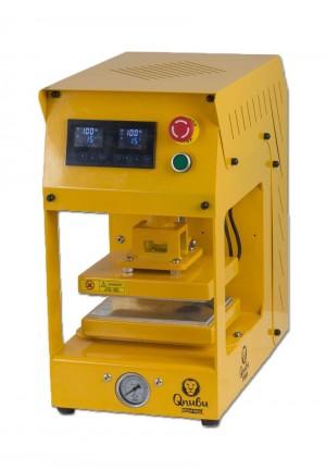 Qnubu Rosin/Dab Auto-Heissdruckpresse 20 Tonnen