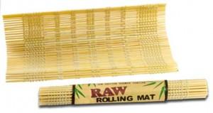RAW MAT2