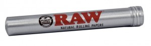 RAW Aluminium Tube Joint-Hülle