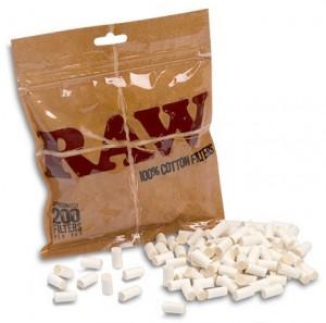 Raw Slim Filters