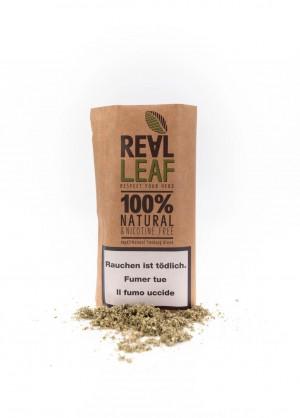 Real Leaf Classic nikotinfreier Tabakersatz