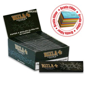 Rizla Edition Limitee KingSize slim