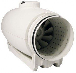 Rohrventilator TD-1000 SILENT