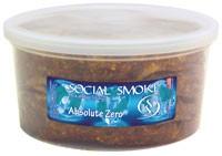 Social Smoke Absolute Zero 1kg