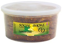 Social Smoke Lemon Chill 1kg