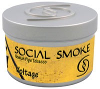 Social Smoke Voltage 250g