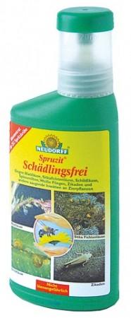 Spruzit Schädlingsfrei