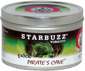 Starbuzz Exotic Pirate's Cave 250 g