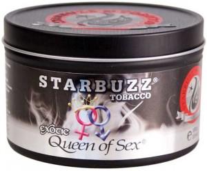 Starbuzz Exotic Queen of Sex 250 g