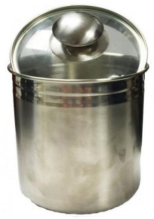 Behälter für 1kg Tabak