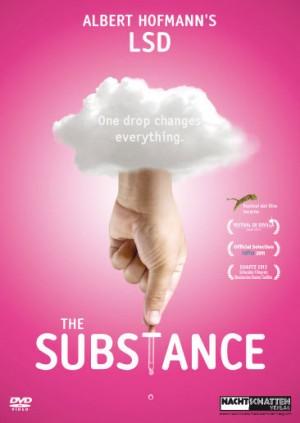 The Substance - Albert Hofmanns LSD DVD