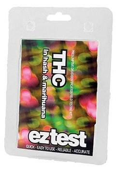 THC Test Cannabis, Marihuana, Haschisch