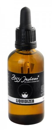 Ziggi Jackson Liquidizer (50 ml)