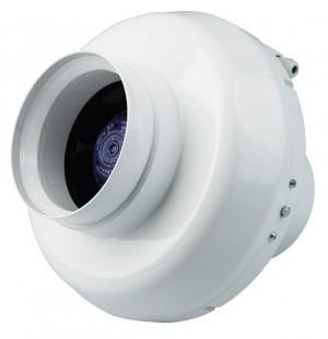Ventilution Rohrventilator 460m3/h