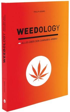 Weedology von Philip Adams
