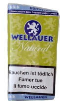 Wellauer Natural Drehtabak