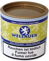 Wellauer Natural Drehtabak 100g