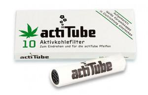 Tune Aktivkohlefilter