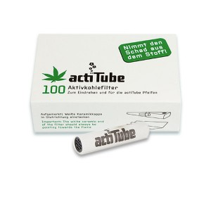 Tune Aktivkohlefilter 100